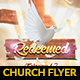 Redeemed Church Flyer - GraphicRiver Item for Sale
