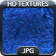Blue Foil Seamless HD Textures Pack - GraphicRiver Item for Sale