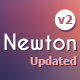 Newton - Responsive Retail Template - ThemeForest Item for Sale