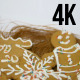 Gingerbread and Cookies 5 - VideoHive Item for Sale