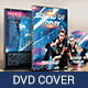 DVD Template. - GraphicRiver Item for Sale