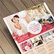 Wedding Event Planner Flyer - GraphicRiver Item for Sale