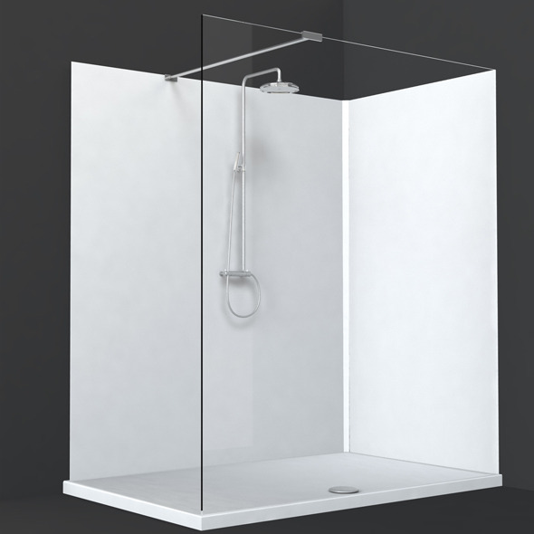 3DOcean Shower 10797290