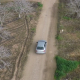 Car on Dirt Road 2 - VideoHive Item for Sale