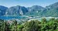 Tropical seascape Phuket island  Phi Phi Don - PhotoDune Item for Sale