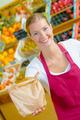Fruit market worker - PhotoDune Item for Sale