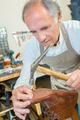 Shoe-repair store - PhotoDune Item for Sale
