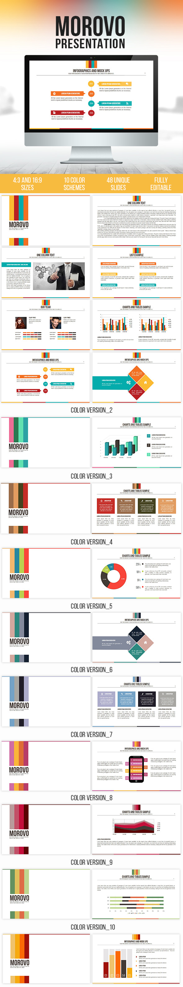 MOROVO PRESENTATION (PowerPoint Templates)