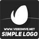 Simple Logo Reveal Sting - VideoHive Item for Sale