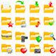Folders - GraphicRiver Item for Sale