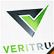 Veritrust Check Logo - GraphicRiver Item for Sale