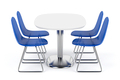 Dining table and chairs - PhotoDune Item for Sale