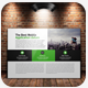 Multi Use Business Post Cards Template - GraphicRiver Item for Sale