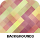 Big Square Backgrounds - GraphicRiver Item for Sale
