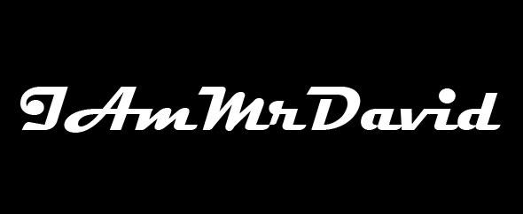 IAmMrDavid