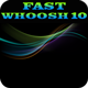 Fast Whoosh 10 - AudioJungle Item for Sale