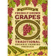 Retro Grapes Poster - GraphicRiver Item for Sale