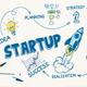 Flat Design Concept for Startup - GraphicRiver Item for Sale