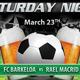 Soccer Game Night Invitation - GraphicRiver Item for Sale