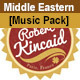 Middle Eastern Music Pack 1 - AudioJungle Item for Sale