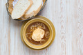 french onion gratin soup - PhotoDune Item for Sale