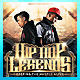 Hip Hop Legends Flyer - GraphicRiver Item for Sale