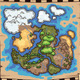 Pirate Map - GraphicRiver Item for Sale
