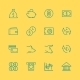 Vector Business,Finance and Stock Exchange Icons - GraphicRiver Item for Sale