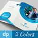 E-Commerce Business Bi-Fold Brochure - GraphicRiver Item for Sale
