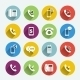 Phone Icons - GraphicRiver Item for Sale
