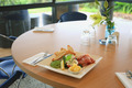 Breakfast Dish Restaurant View - PhotoDune Item for Sale