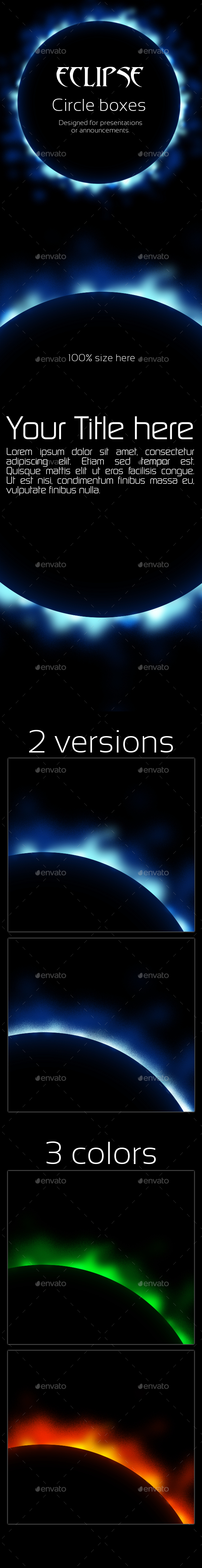GraphicRiver Eclipse Circle Boxes 10807128