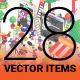 Isometric Concepts 28 items - GraphicRiver Item for Sale