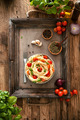 Pasta with tomatoes - PhotoDune Item for Sale