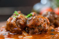 Meat balls - PhotoDune Item for Sale