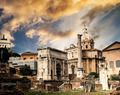 roman forum - PhotoDune Item for Sale
