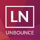 Unbounce - Responsive Landing Page Template - Unbounce Landing Pages Marketing