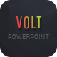 Volt - Creativity Template - GraphicRiver Item for Sale