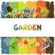 Garden Background  - GraphicRiver Item for Sale