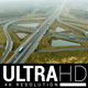 Major Highway Intersection - VideoHive Item for Sale