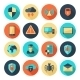 Network Security Icons - GraphicRiver Item for Sale