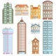House Icons Flat Set - GraphicRiver Item for Sale