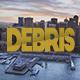 Debris - Slideshow Typography - VideoHive Item for Sale