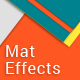 MatEffects- A jQuery Pack Based On Material Design