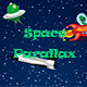 Space Parallax - CodeCanyon Item for Sale