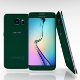 Samsung Galaxy S6 Edge Emerald Green