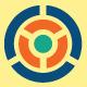 Circle Tech Logo Template