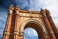 Triumphal Arch - PhotoDune Item for Sale