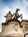 Piazza del Campidoglio - PhotoDune Item for Sale