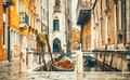 canals in Venice - PhotoDune Item for Sale
